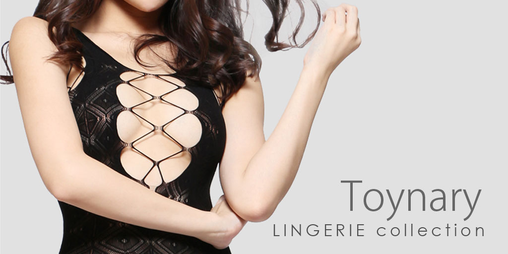 Toynary Lingerie Collection - Wanta.co.uk