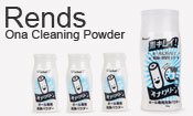 Rends Ona Cleaning Powder